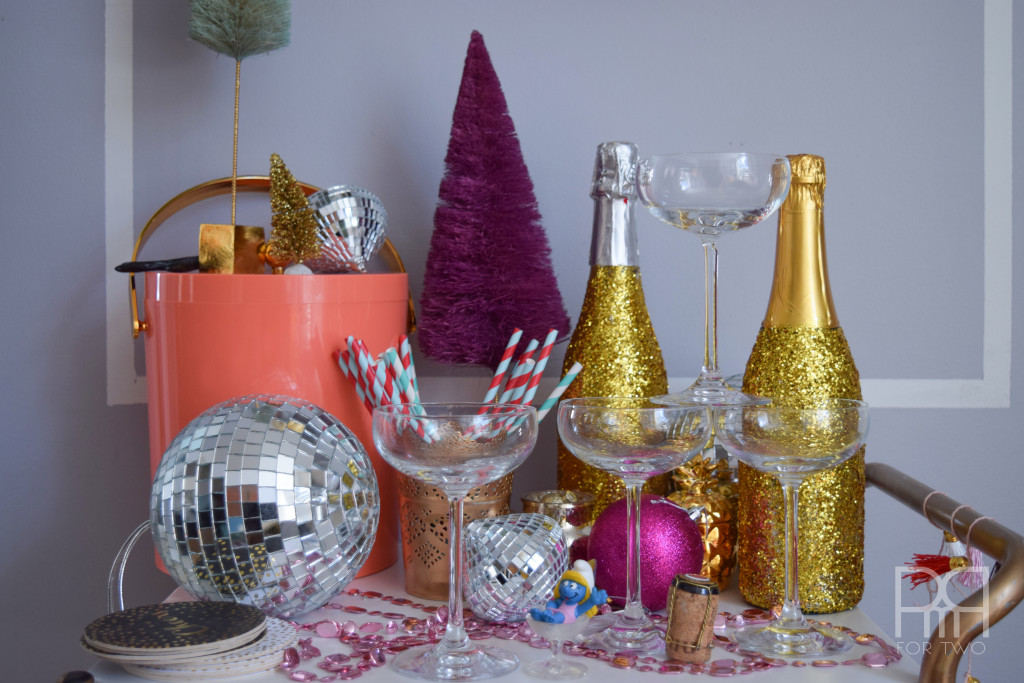 champagne glam 4
