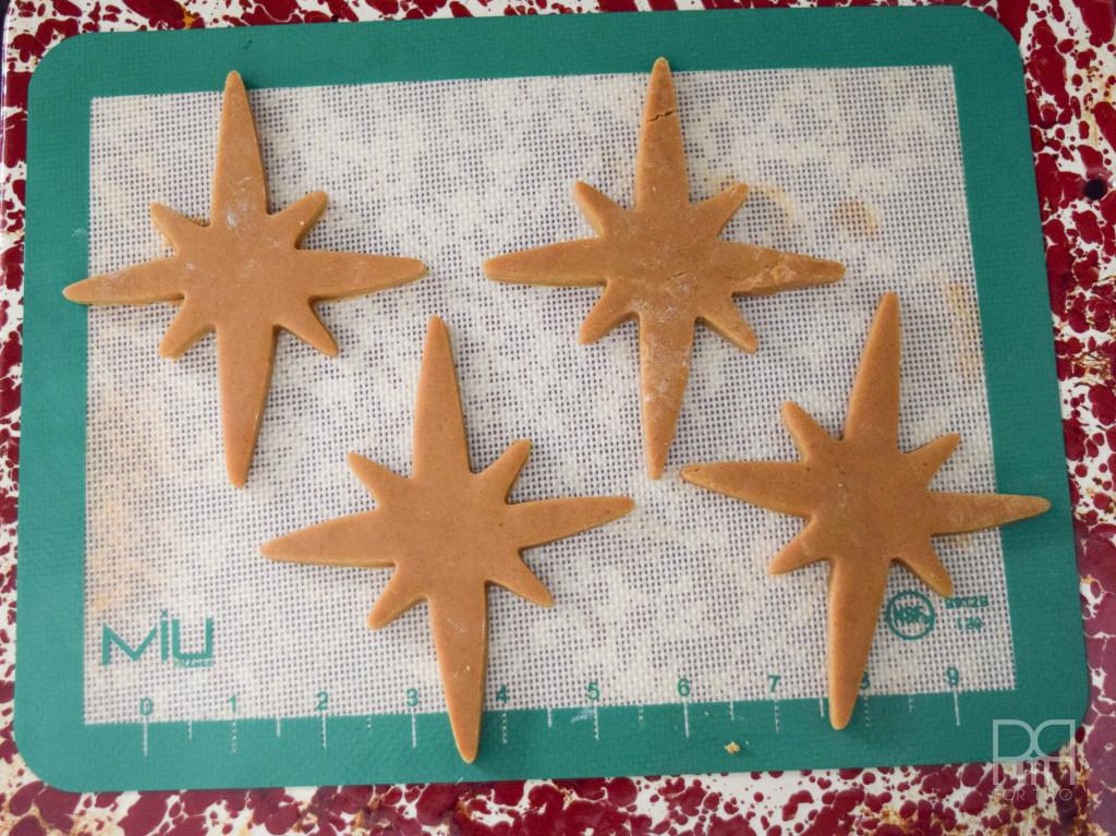 gingerbread cookies 1
