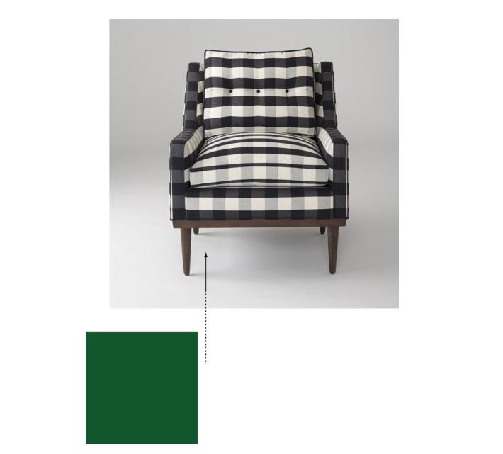 Screen Shot chair