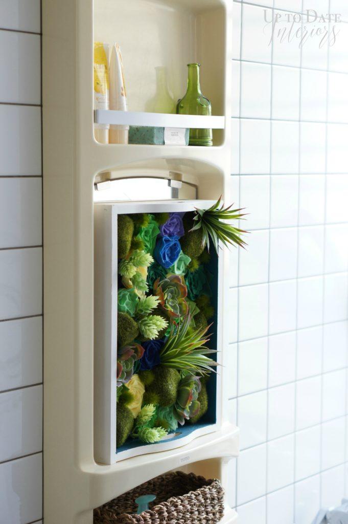 Up to Date Interiors - Okinawa House Tour bathroom