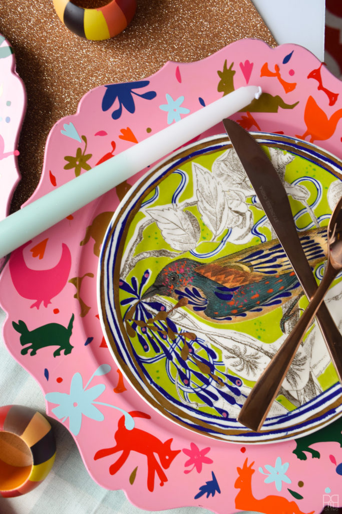 Vinyl Otomi Chargers