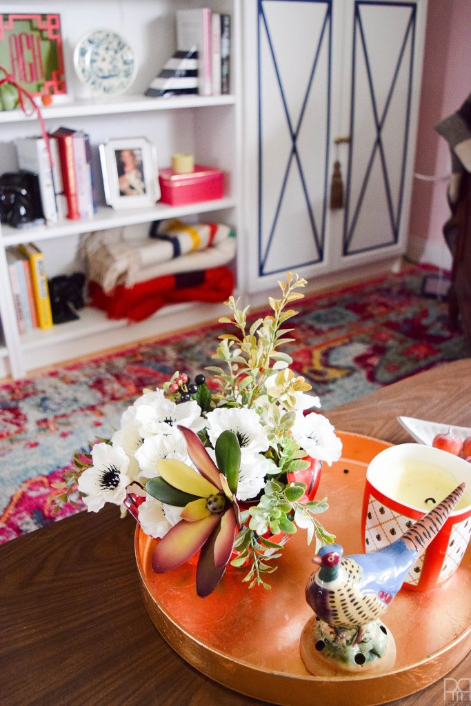 Canadian Blogger Fall Home Tour