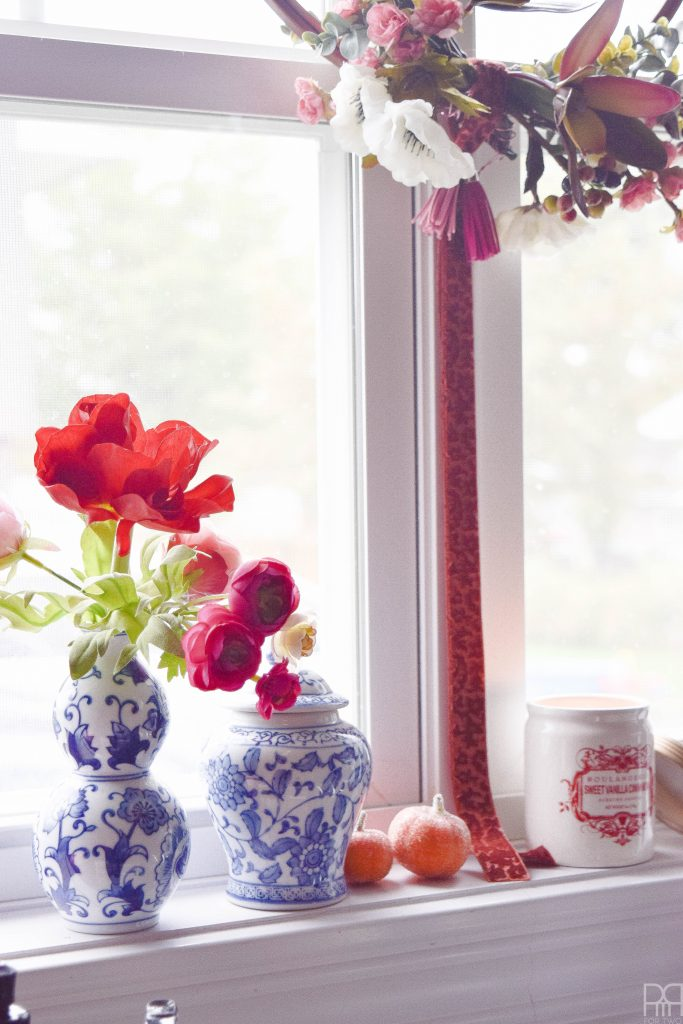 canadian-blogger-fall-home-tour window