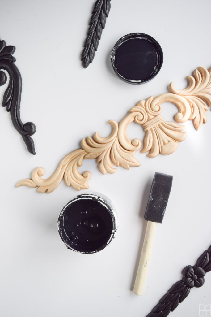 Create a show-stopping piece of Halloween Decor