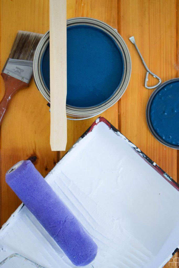 one-room-challenge-week-2 paint
