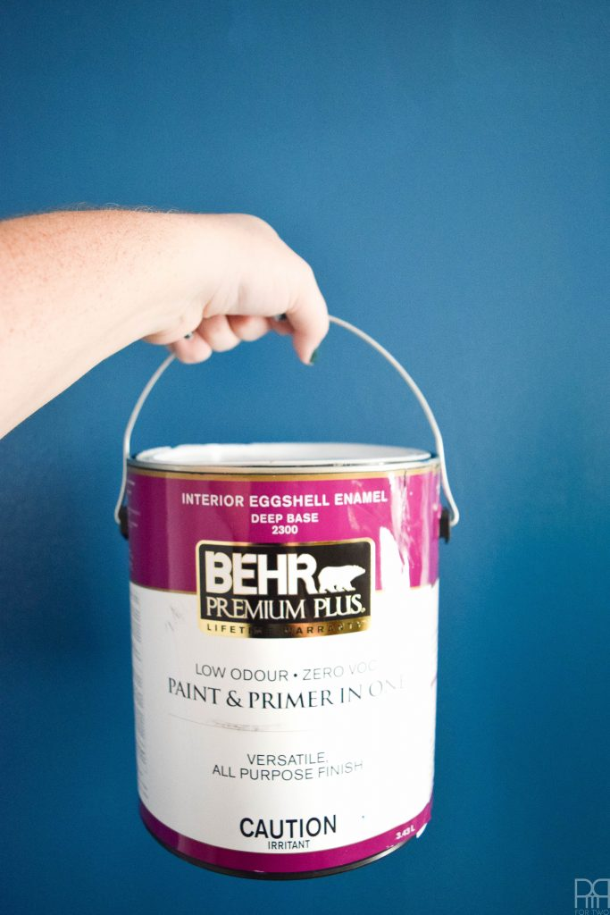 one-room-challenge-week-2 paint can
