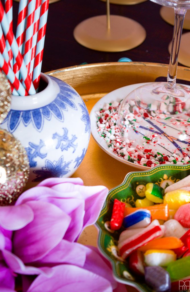 Throwing a Christmas party isn't as easy as buying eggnog and throwing on some tunes, but with my tips it can be!