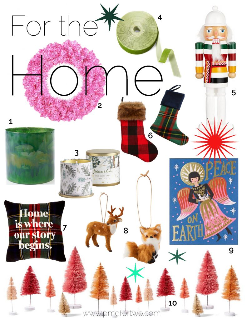 for-the-home mood board