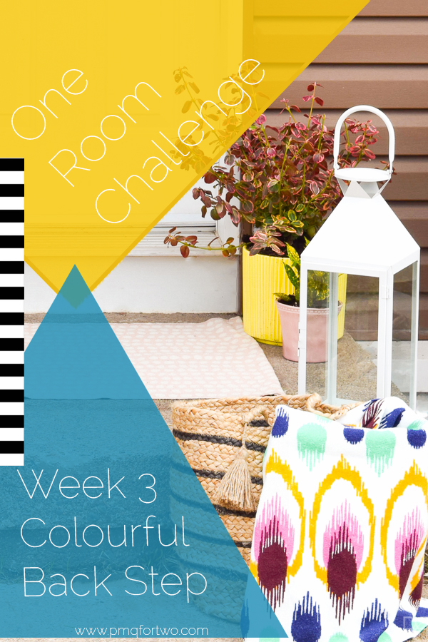 Spring Orc Week 3 Eclectic Back Porch Pmq For Two