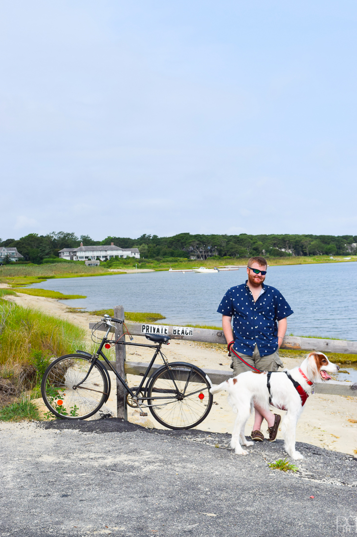 We took the perfect summer road trip down to Martha's Vineyard in a Ford Flex and absolutely loved it. Read more about the Flex and the island on the blog, including our favourite spots, where we stayed, and what we did.