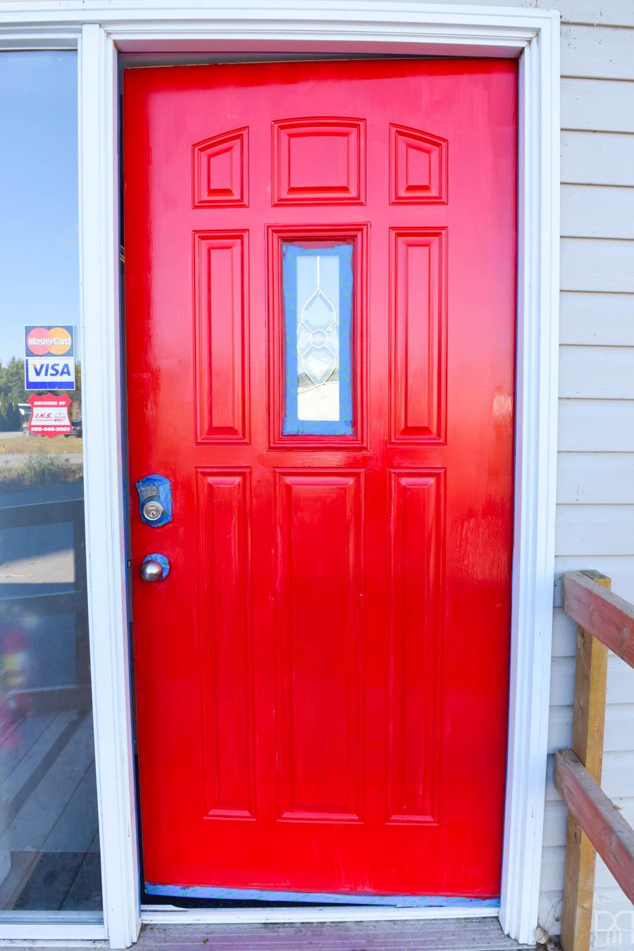 DecoArt Curb Appeal Paint