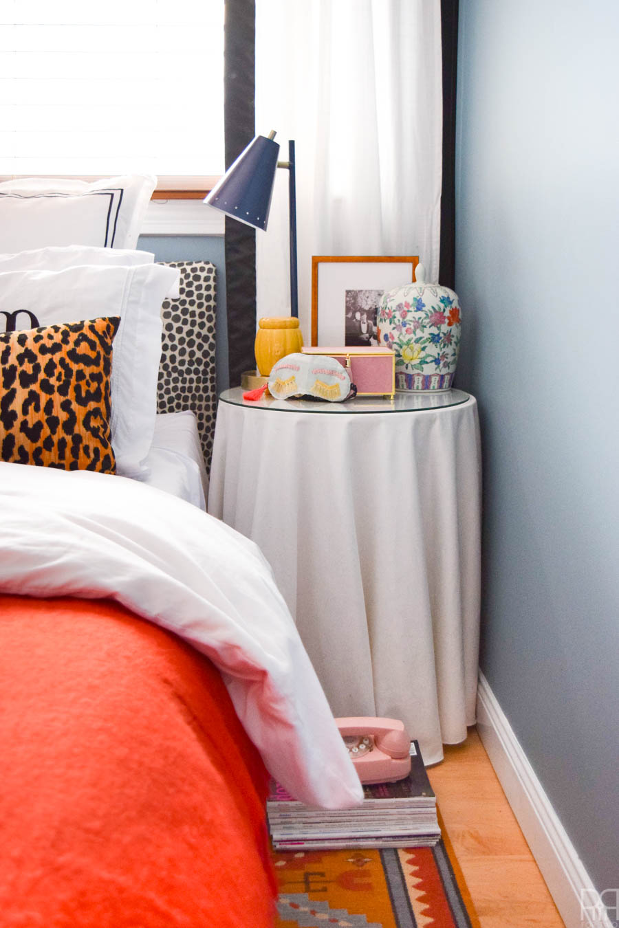Till sleep do us part - sleeping in separate beds is the answer to a good night's sleep. Come find out why we're giving sleep a chance with different bedrooms.
